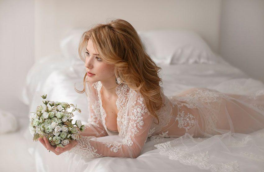 Как успокоиться накануне свадьбы