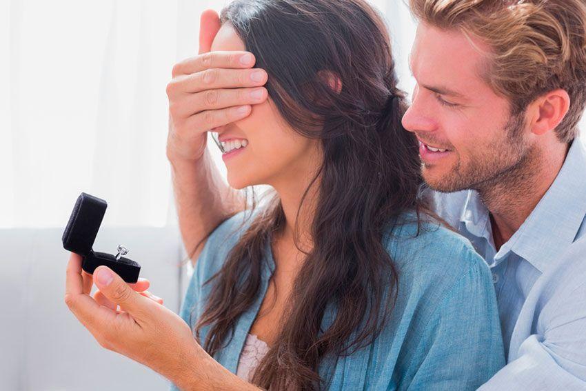 Три основных шага по организации свадьбы
