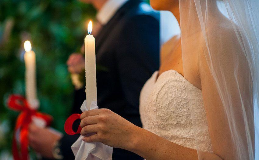Венчальные атрибуты