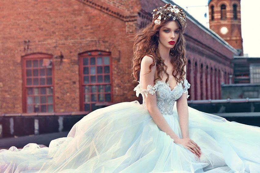 Модель невеста