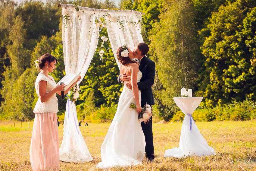 Свадьба по богатому