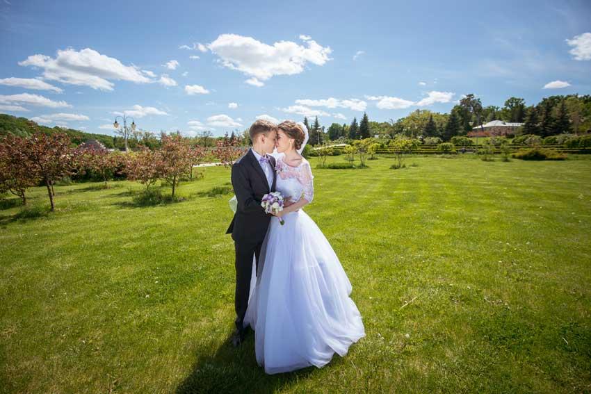 Свадьба в мае: можно ли жениться в мае