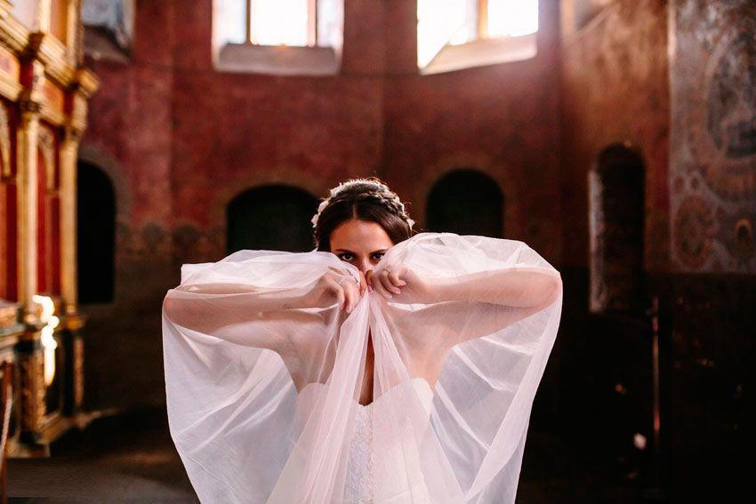 Невеста в високосный