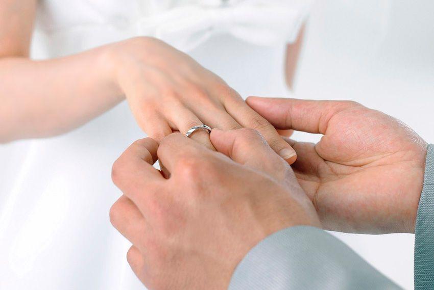 Статистика свадеб