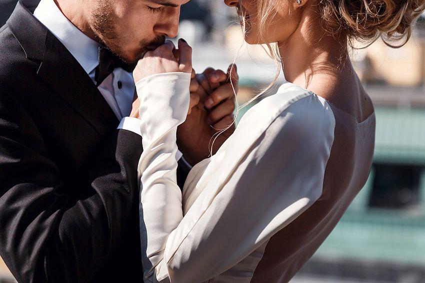Свадьба в високосный