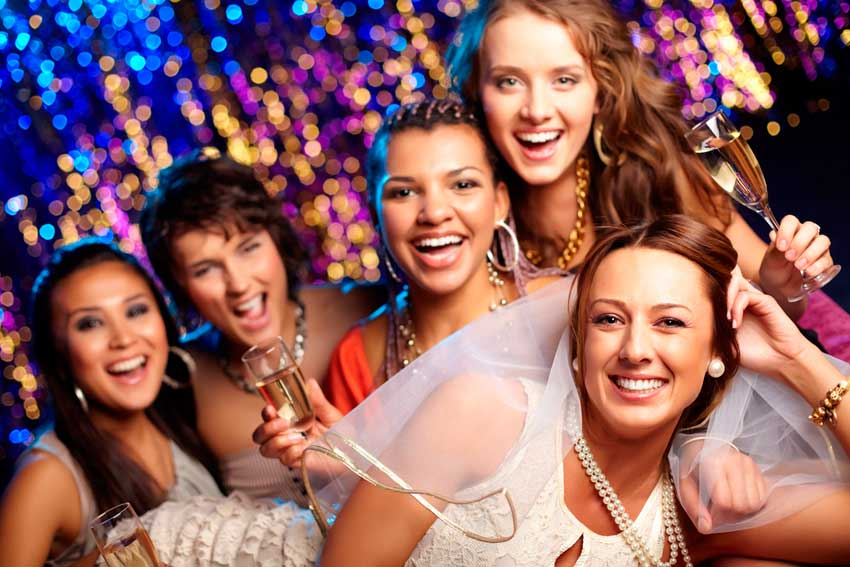 Псекс вечеринка сестер перед свадьбой фото 687-396