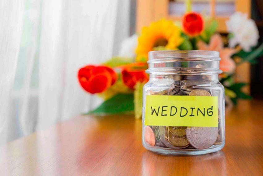 Экономия на свадьбе