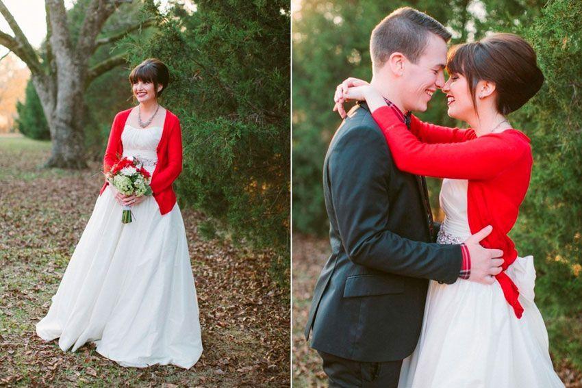 Осень образ невесты