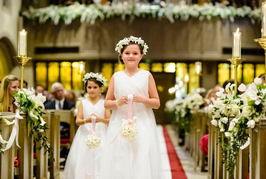 Свадьба Англия