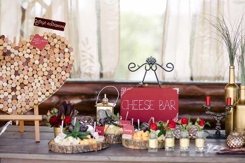 Сырный бар