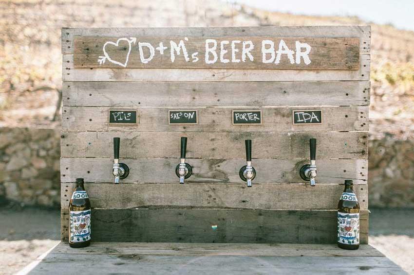 Пив бар