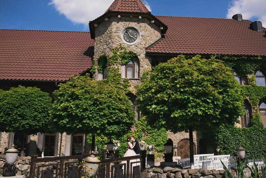 Замок любви