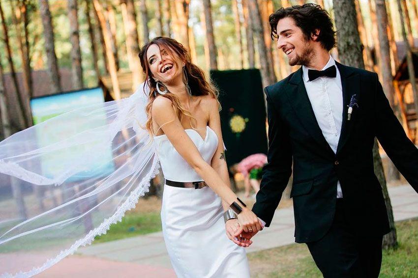 Свадьба Дорофеева