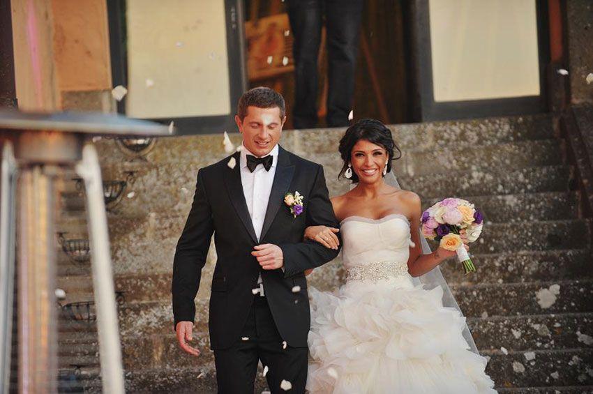 Свадьба санта