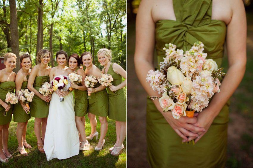 Свадьба болотный