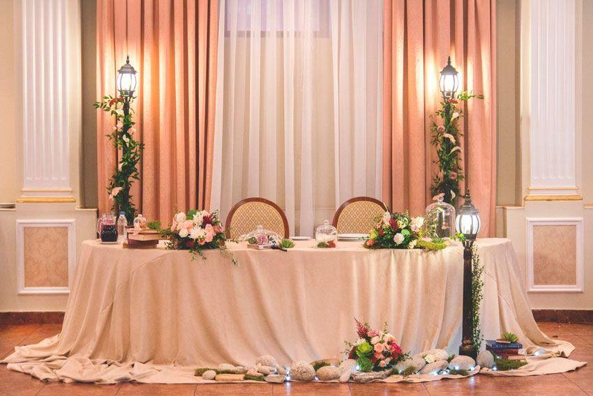 Свадьба коричневый
