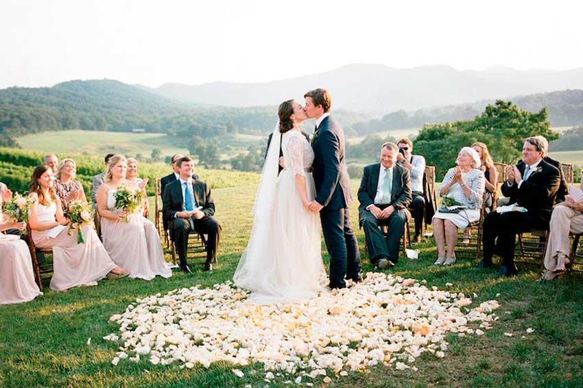 Цена свадьбы