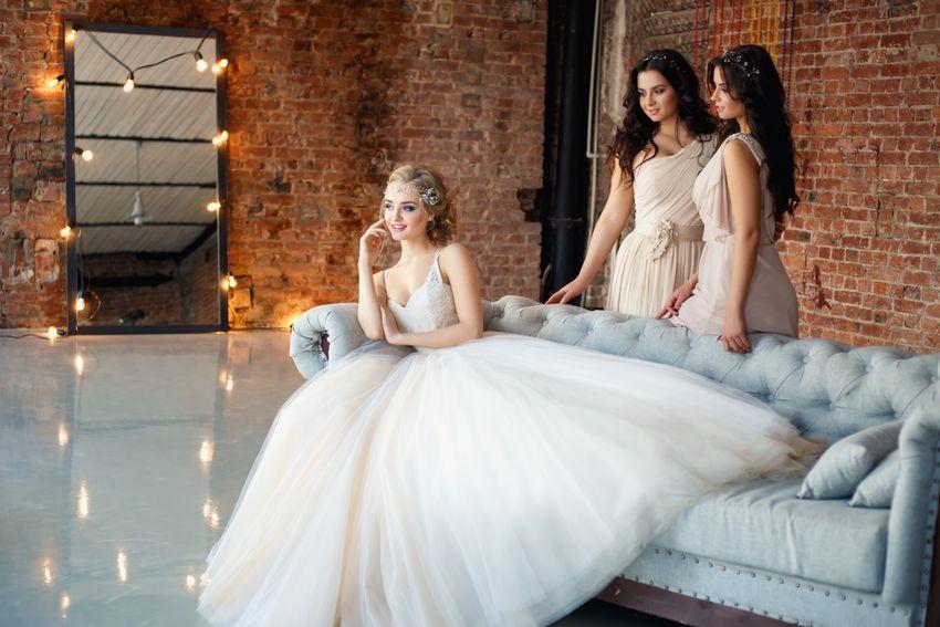 Ошибки невест