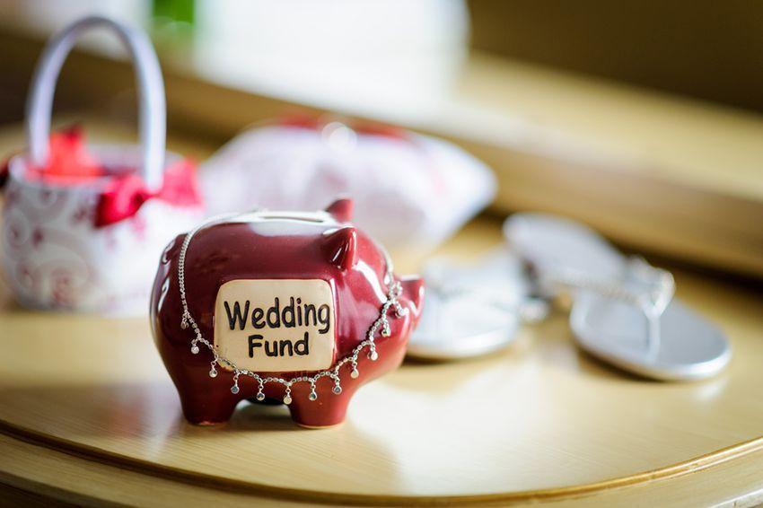 Бюджет свадьбы для организатора