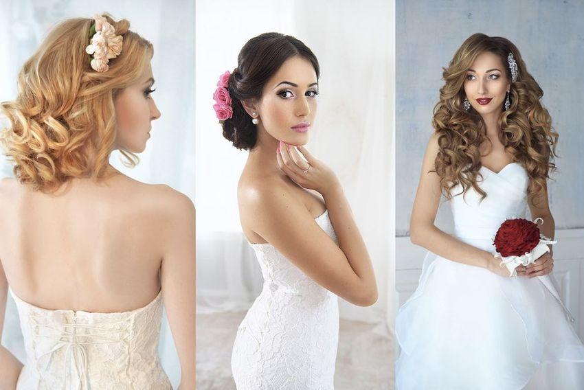 Айвори или белый для невесты