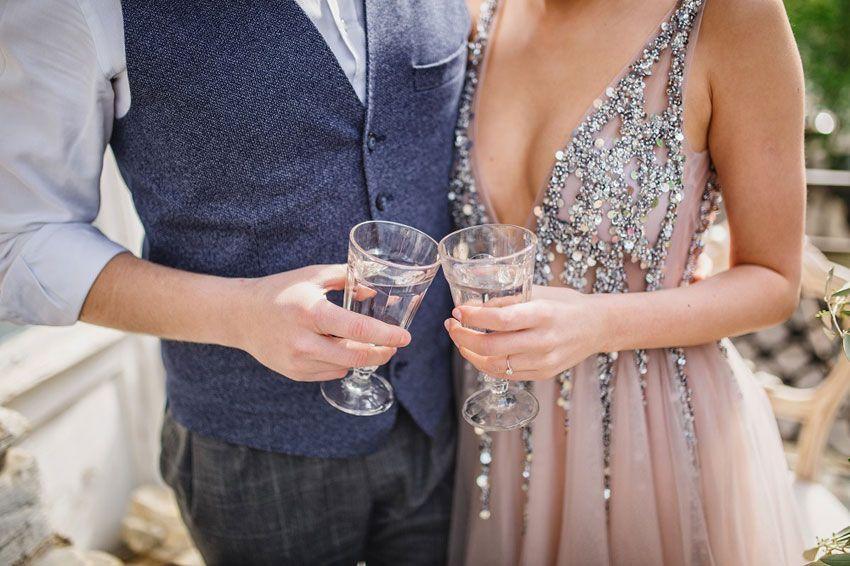 Как поменять документы после свадьбы