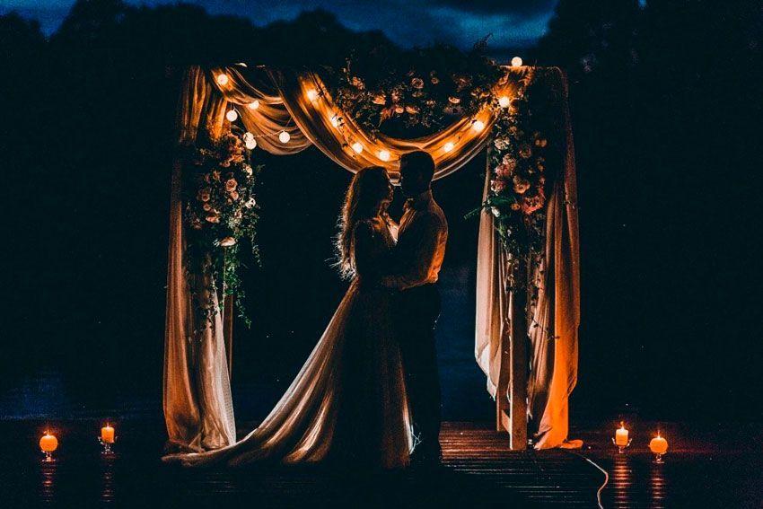 Ночная цремония