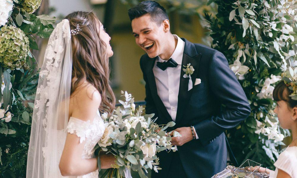 Стажировка на свадьбах
